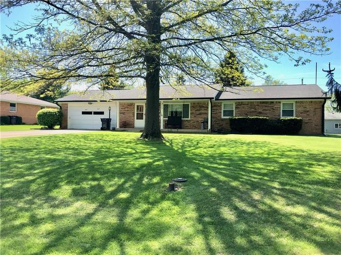 385 S Denney Drive New Castle, IN 47362   MLS 21638810   photo 4