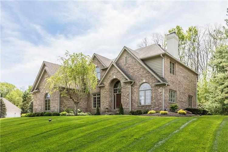 12411 Brooks Crossing Fishers, IN 46037 | MLS 21638841 | photo 1