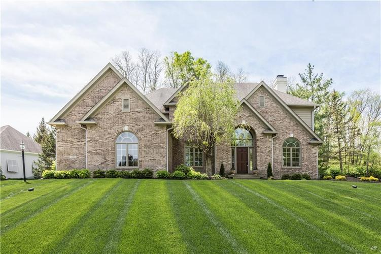 12411 Brooks Crossing Fishers, IN 46037 | MLS 21638841 | photo 2