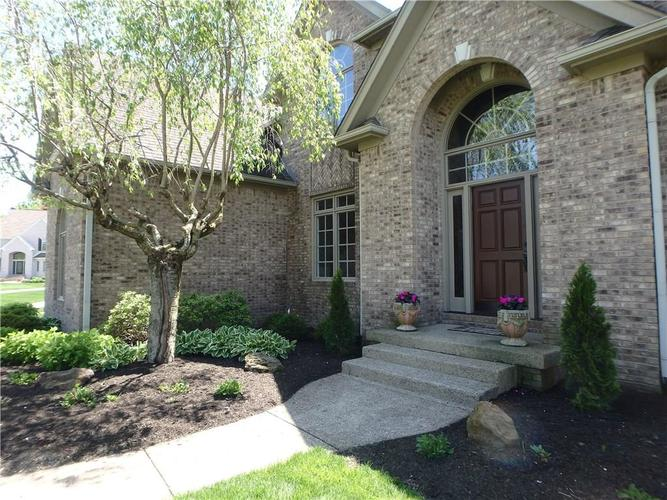 12411 Brooks Crossing Fishers, IN 46037 | MLS 21638841 | photo 5
