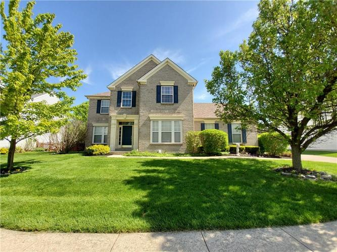 10319  Parkshore Drive Fishers, IN 46038 | MLS 21638862