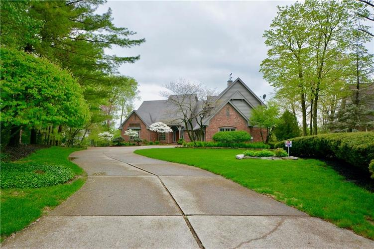 11415 KAYAK Court Indianapolis, IN 46236 | MLS 21638883 | photo 1
