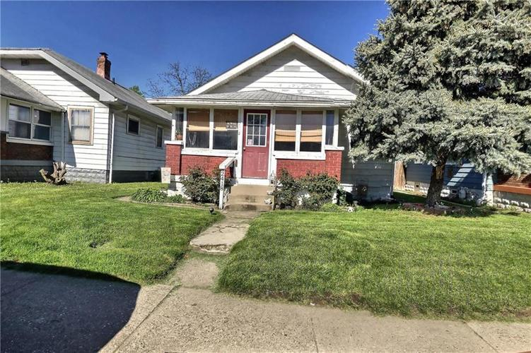 2418  Union Street Indianapolis, IN 46225 | MLS 21638896