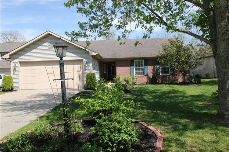 10744  Wood Lily Court Noblesville, IN 46060 | MLS 21638920