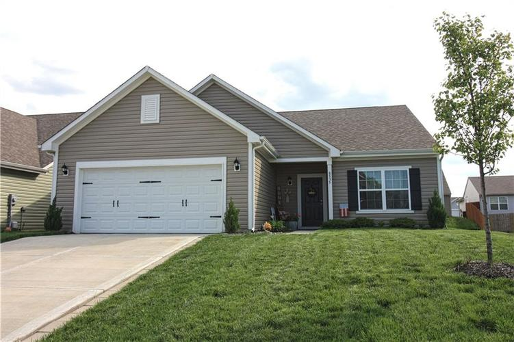 8535 Pippen Place Camby, IN 46113 | MLS 21638941 | photo 1