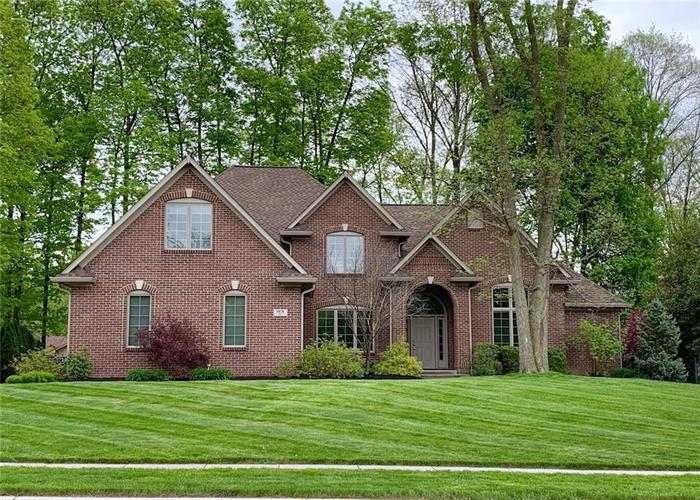 9876 Springstone Road McCordsville, IN 46055 | MLS 21638973 | photo 1