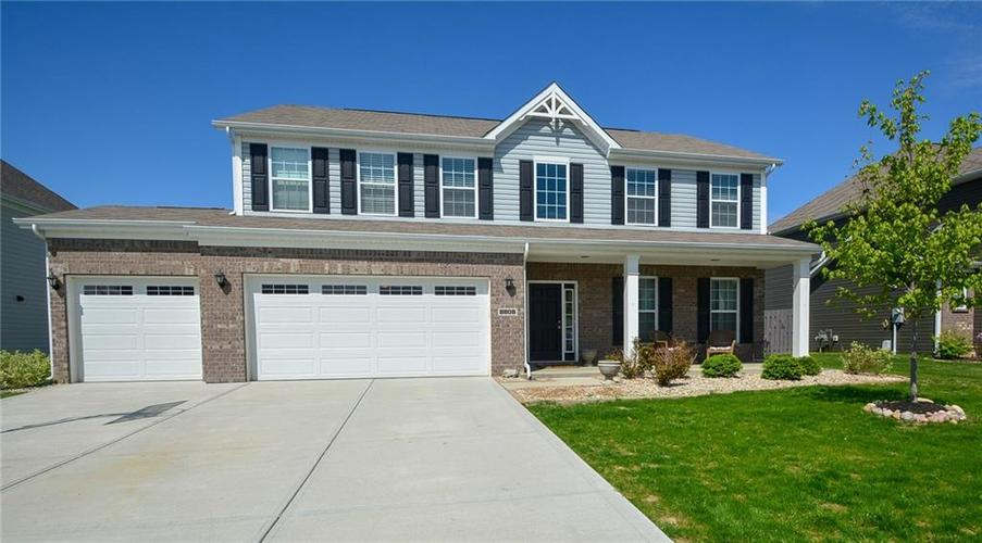8808 Castleblaney Drive Brownsburg, IN 46112 | MLS 21638987 | photo 1