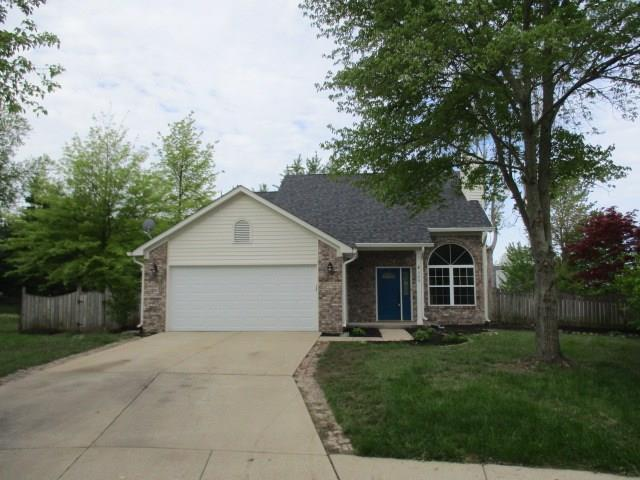 349 Southway Court Bargersville, IN 46106 | MLS 21638988 | photo 1