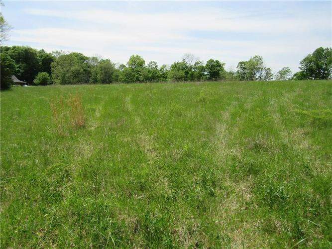 Lot 12 N Mobley Drive Spencer, IN 47460 | MLS 21639025 | photo 1