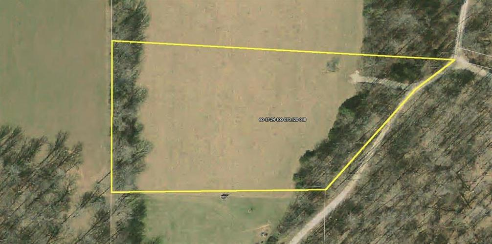 Lot 12 N Mobley Drive Spencer, IN 47460 | MLS 21639025 | photo 3