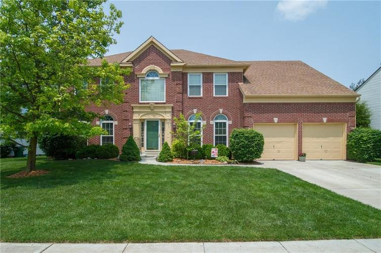 10123  Parkshore Drive Fishers, IN 46038 | MLS 21639046
