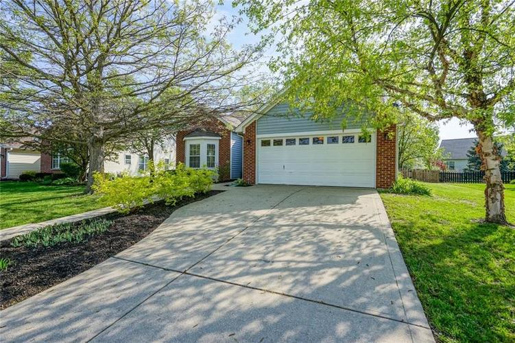 10736 SPRINGSTON Court Fishers, IN 46037 | MLS 21639047 | photo 1