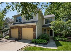 1109  LONGWELL Place Indianapolis, IN 46240 | MLS 21639053