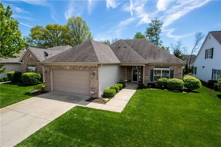 6905 WILLOW POND Drive Noblesville, IN 46062 | MLS 21639055 | photo 2