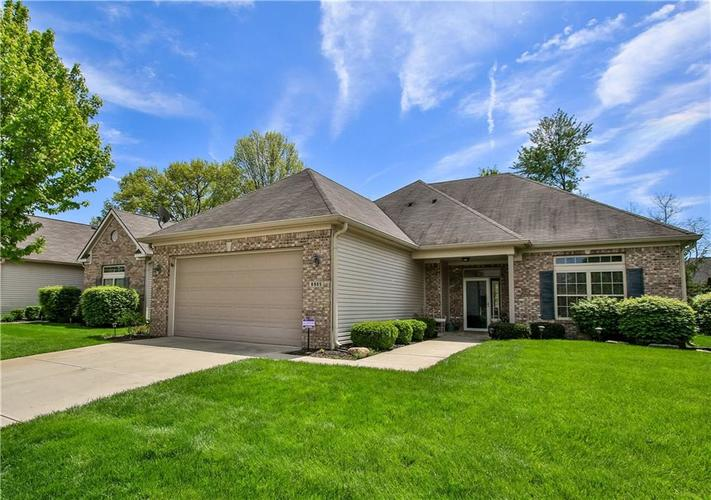 6905 WILLOW POND Drive Noblesville, IN 46062 | MLS 21639055 | photo 3