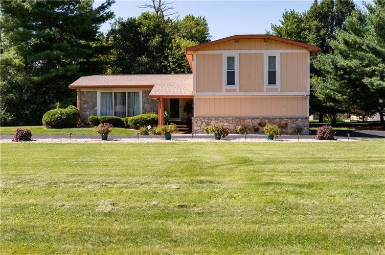 401  Edgemere Drive Indianapolis, IN 46260 | MLS 21639073