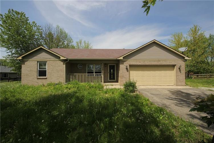 6020 E Smokey View Road Mooresville, IN 46158 | MLS 21639075