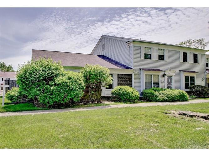 1701 W 79th Street Indianapolis, IN 46260 | MLS 21639076 | photo 1