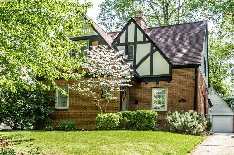5259 N CAPITOL Avenue Indianapolis, IN 46208 | MLS 21639088 | photo 1