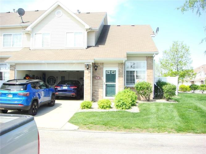 8148  River Mist Place Indianapolis, IN 46237 | MLS 21639093