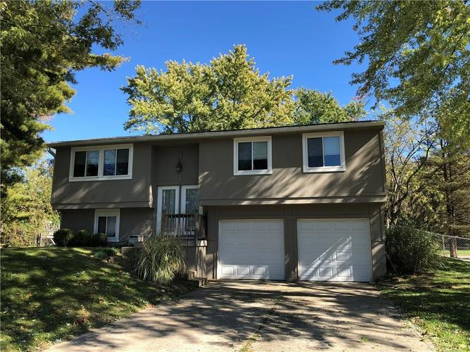 1143 Commission Road Greenwood, IN 46142   MLS 21639101   photo 1