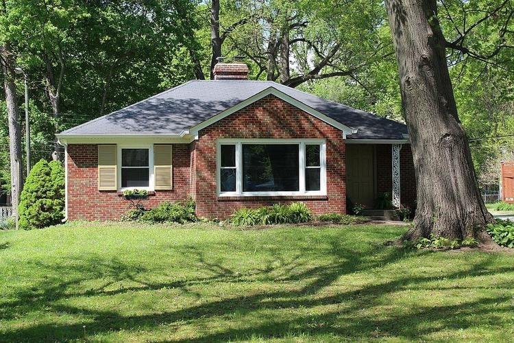 1150 E 56TH Street Indianapolis, IN 46220 | MLS 21639152