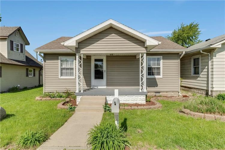 3428 Anderson Street Indianapolis, IN 46234 | MLS 21639221 | photo 1