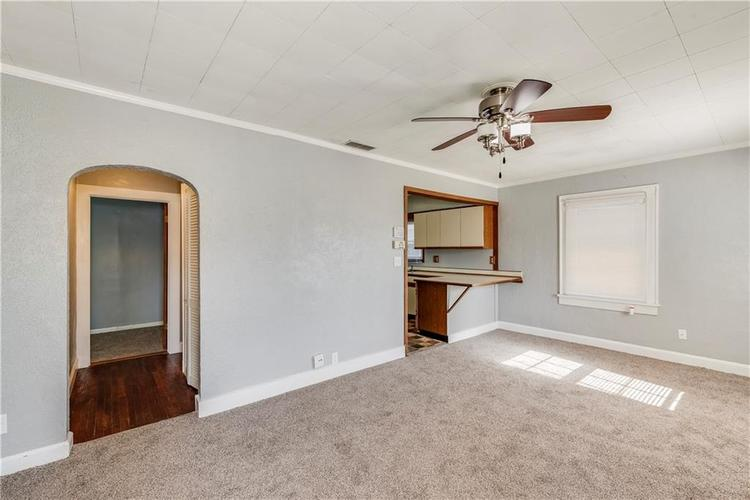 3428 Anderson Street Indianapolis, IN 46234 | MLS 21639221 | photo 2