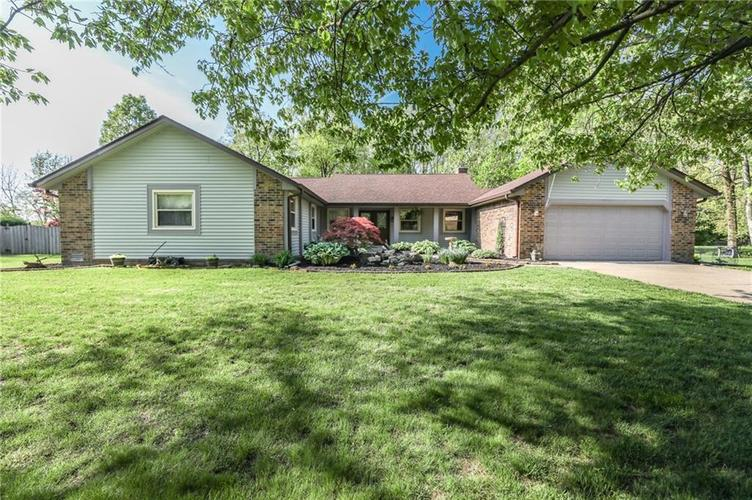 7347 Lombardi Drive Plainfield, IN 46168 | MLS 21639278 | photo 1