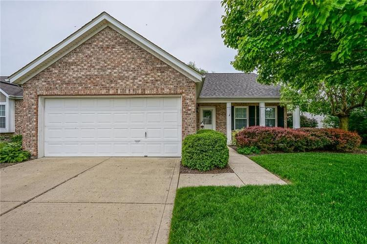 12257 Driftstone Drive Fishers, IN 46037 | MLS 21639284 | photo 1