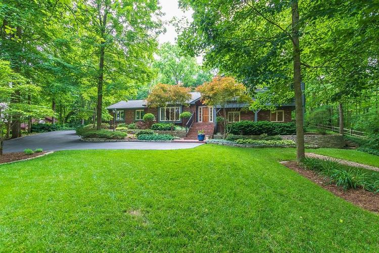 11812  FOREST Drive Carmel, IN 46033 | MLS 21639389