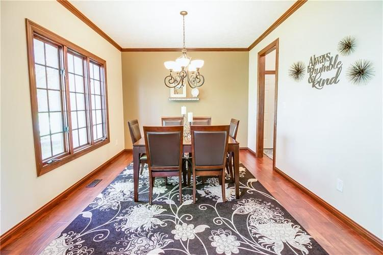 7343 OAKLAND HILLS Court Lawrence , IN 46236   MLS 21639430   photo 14