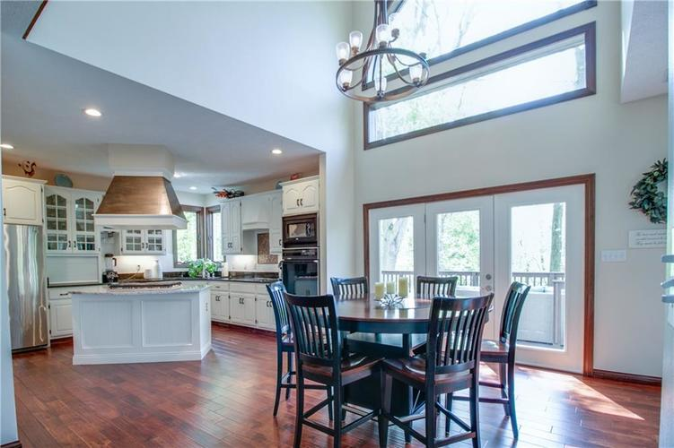 7343 OAKLAND HILLS Court Lawrence , IN 46236   MLS 21639430   photo 20