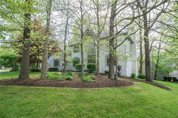 7343 OAKLAND HILLS Court Lawrence , IN 46236   MLS 21639430   photo 3