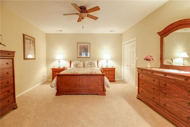 7343 OAKLAND HILLS Court Lawrence , IN 46236   MLS 21639430   photo 33