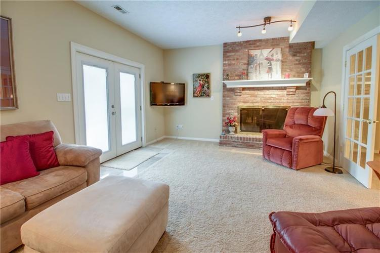 7343 OAKLAND HILLS Court Lawrence , IN 46236   MLS 21639430   photo 34