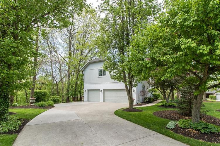 7343 OAKLAND HILLS Court Lawrence , IN 46236   MLS 21639430   photo 4