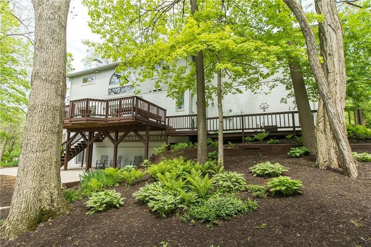 7343 OAKLAND HILLS Court Lawrence , IN 46236   MLS 21639430   photo 43