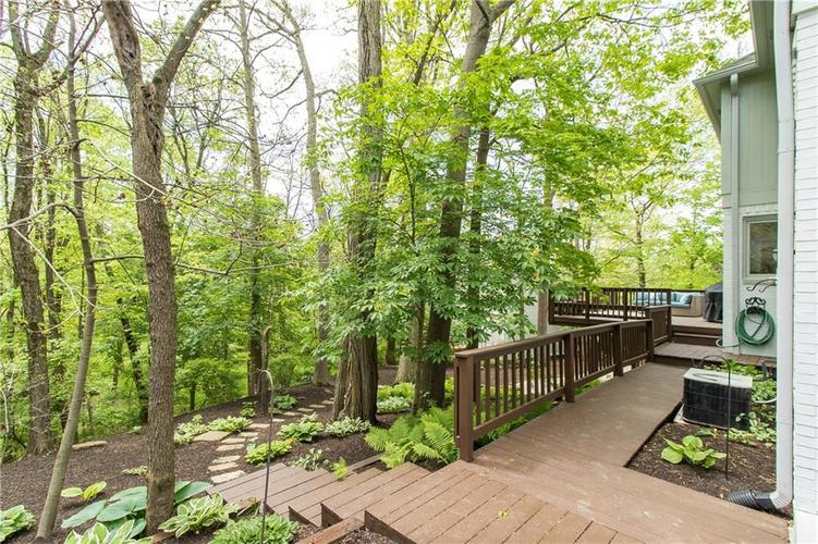 7343 OAKLAND HILLS Court Lawrence , IN 46236   MLS 21639430   photo 48