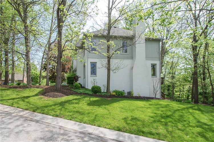 7343 OAKLAND HILLS Court Lawrence , IN 46236   MLS 21639430   photo 6