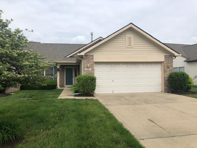 7227  BRANT POINTE  Indianapolis, IN 46217 | MLS 21639437