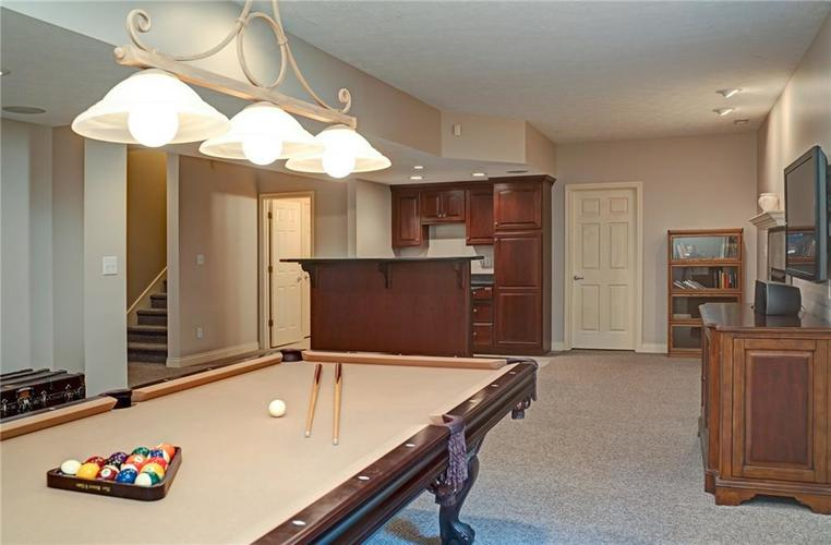 9889 Buttondown Lane Zionsville, IN 46077 | MLS 21639440 | photo 25