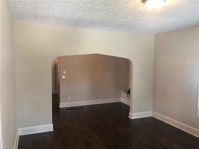 1350 W 28th Street Indianapolis, IN 46208 | MLS 21639471 | photo 4