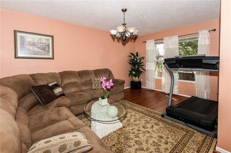 8412 Belle Union Drive Camby, IN 46113 | MLS 21639489 | photo 4