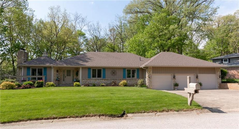 34  Round Hill Court Danville, IN 46122 | MLS 21639499