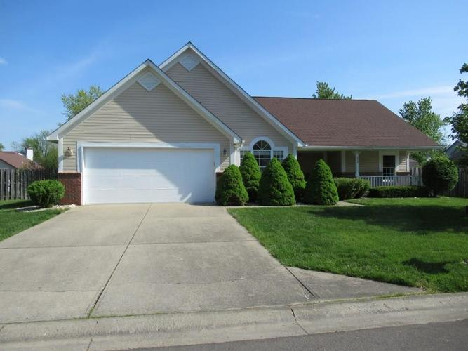 930 Eagle Brook Drive Shelbyville, IN 46176 | MLS 21639551 | photo 1