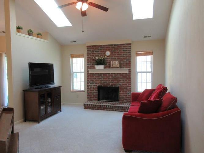 930 Eagle Brook Drive Shelbyville, IN 46176 | MLS 21639551 | photo 2