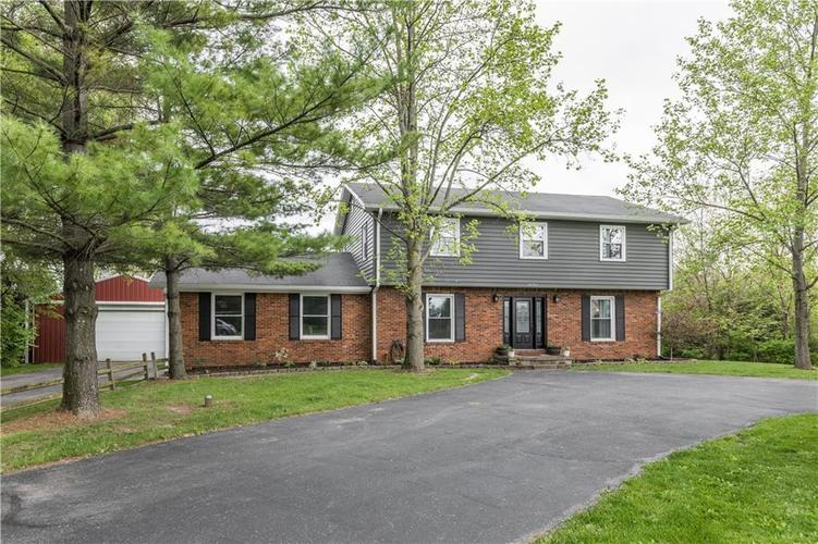 10701 E COUNTY ROAD 200 N Indianapolis, IN 46234 | MLS 21639564 | photo 1