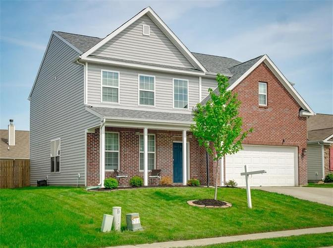 15256 HIGH TIMBER Lane Noblesville, IN 46060 | MLS 21639565 | photo 1