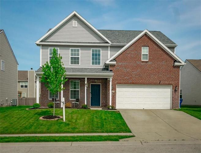 15256 HIGH TIMBER Lane Noblesville, IN 46060 | MLS 21639565 | photo 2